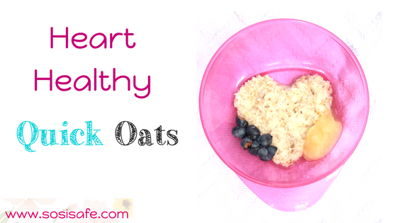 5 Easy to Plan Breakfast Day 2